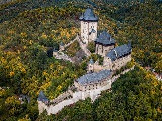 Cehia - Germania (hotel 3*) | 5 zile - Avion | 2019