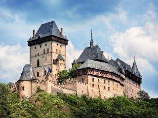 Cehia - Germania (hotel 4*) | 5 zile - Avion | 2019