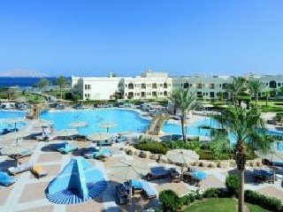 Hotel CHARMILLION SEA CLUB RESORT (EX. SEA CLUB RESORT)