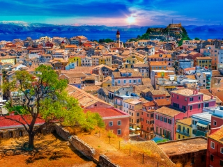 Circuit Pelerinaj Grecia Sf Spiridon - Ohrid   5 zile - Autocar   2019