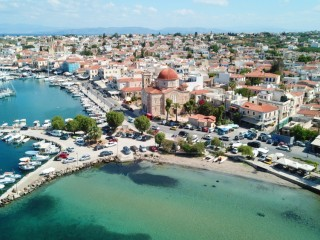Circuit Grecia - Peloponez  | 7 zile -  Autocar | 2019