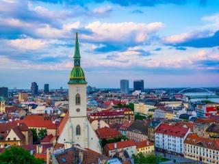Circuit Polonia - Țările Baltice, Germania