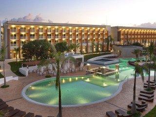 Hotel H10 OCEAN VISTA AZUL