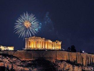 Hotel Revelion 2019 - Grecia - Peloponez   7 zile - Autocar