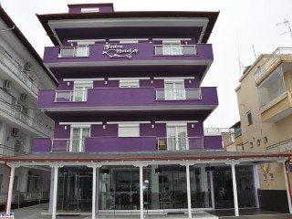 Hotel Fedra