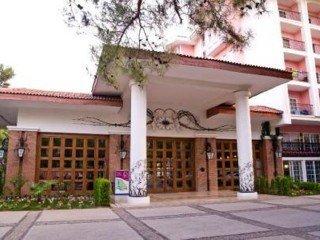 Hotel GRAND YAZICI CLUB TURBAN