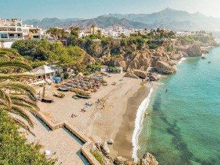 Hotel Program Social - Costa Del Sol | Avion 7 nopți