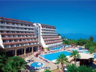 Batihan Beach Resort and Spa