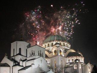 Hotel Revelion 2019 - Belgrad   4 zile - Autocar