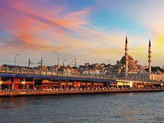 Hotel Istanbul, comoara de pe două continente | 5 zile - Autocar | 2019