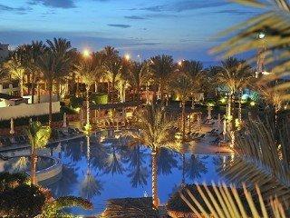 Hotel JAZ CLUB FANARA & RESIDENCE