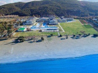 Hotel KORUMAR EPHESUS BEACH AND SPA RESORT