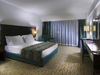 Hotel KUSADASI PALM WINGS BEACH RESORT