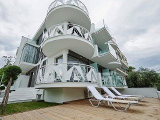 Hotel La Boheme Luxury Living