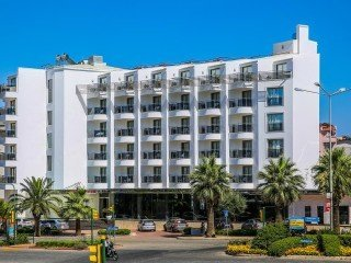 LALILA BLUE SUITES (EX KALEMCI HOTEL)