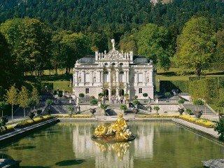 Hotel Austria şi Castelele Bavariei | 5 zile - Avion | 2019