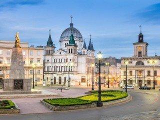 Hotel 1 Decembrie 2018 - Polonia | 6 zile Autocar - 2018