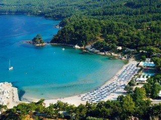 Hotel JOKER HOLIDAYS - Insula Thassos - 7 nopți | Autocar 2018