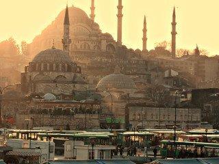 Hotel 1 Decembrie Istanbul | 5 zile Autocar - 2018