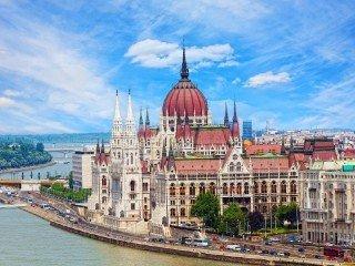 Hotel Viena - Capitală Imperială | 5 zile - Autocar | 2019