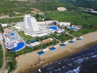 PALM WINGS EPHESUS HOTEL
