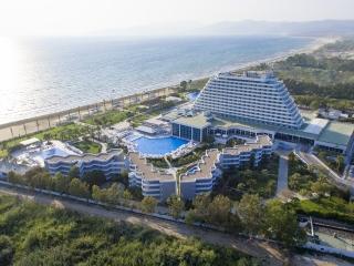 Hotel Revelion Kusadasi & Istanbul | 7 nopți - autocar 2020