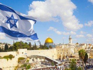 Hotel Israel | 5 zile - Avion | 2019