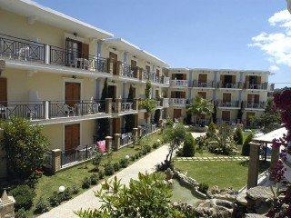 Hotel Plaza Pallas
