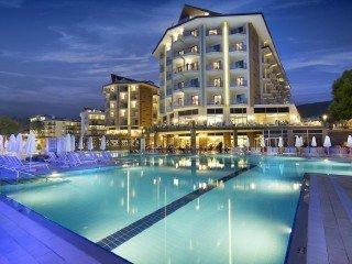 Hotel RAMADA RESORT KUSADASI& GOLF