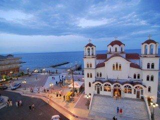 Hotel Revelion 2019 - Paralia Katerini, Grecia | Autocar - 5 zile