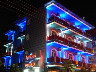 Hotel Revelion Paralia Katerini | 5 nopți Autocar 2020