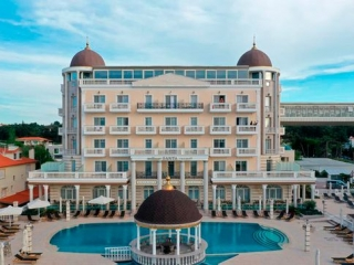 Revelion Salonic-Wellness Santa Hotel | 4 nopți-autocar 2020