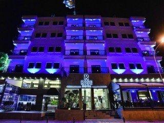 Hotel Rise Boutique (recomandat 4*)