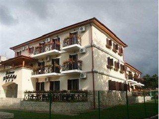 Hotel Roxana