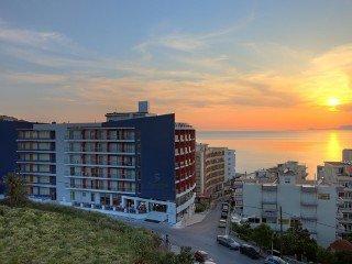 Hotel SEMIRAMIS CITY