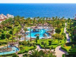 Senior Voyage Egipt - Hotel Serenity Makadi Beach 5* (sau similar 5*)