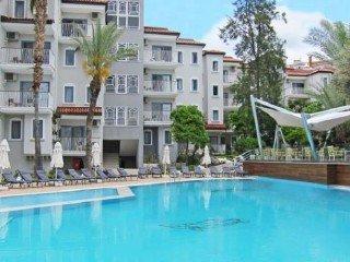 Hotel SENTIDO MARINA SUITES