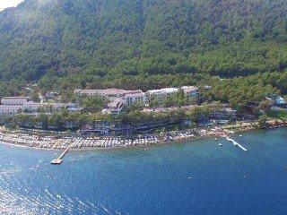 Hotel SENTIDO ORKA LOTUS BEACH