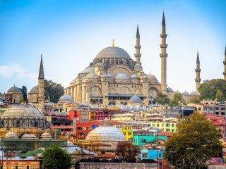 Hotel 1 Decembrie Istanbul | 5 zile Avion - 2018
