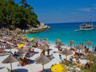 Hotel SENIOR HOLIDAYS - Insula Thassos - 7 nopți cazare | Autocar 2018