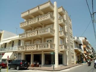 STUDIO IRIS & SPA HOTEL
