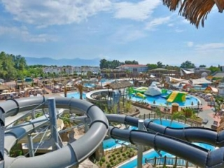 Hotel SUNCONNECT ATLANTIQUE HOLIDAY CLUB