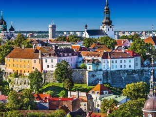 Hotel Polonia - Tarile Baltice | 8 zile - Avion | 2019