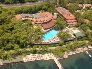 Hotel THE PARK MARMARIS OTEL