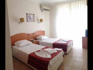 Hotel THE PARK MARMARIS OTEL