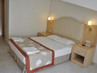 Hotel TURUNC RESORT OTEL