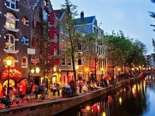 Hotel Benelux | 6 zile - Avion | 2019