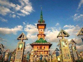 Hotel Maramures - Bucovina  | 5 zile - Autocar | 2019