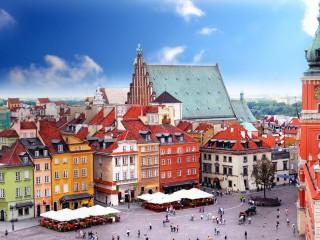 Hotel Polonia - Germania - Cehia | 10  zile - Autocar | 2019