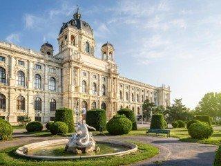 Hotel Budapesta - Viena economic  | 4  zile - Autocar | 2019